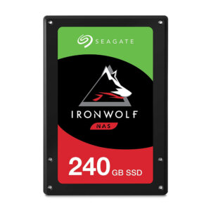 Ổ cứng SSD Seagate IronWolf 240GB