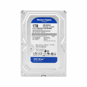 Ổ Cứng HDD WD Blue 1TB 64MB