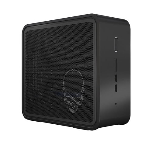 PC Intel Nuc Ghost Canyon 9i9 Extreme