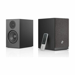 Loa Audio Pro A26 HDMI ARC Black