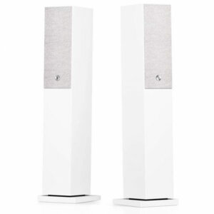 Loa Audio Pro A36 HDMI ARC White