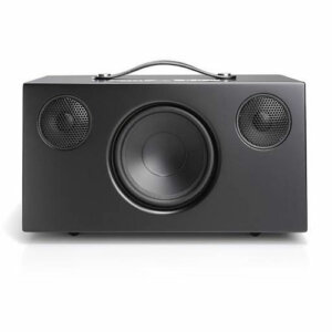 Loa Audio Pro Addon C10 MultiRoom Speaker Black