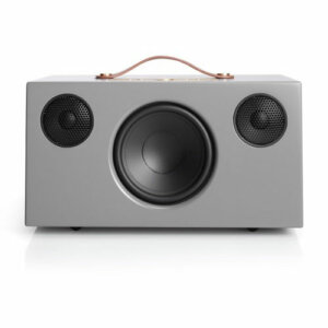 Loa Audio Pro Addon C10 MultiRoom Speaker Grey