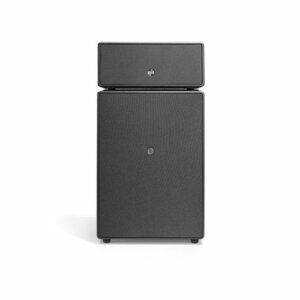 Loa Audio Pro DrumFire MultiRoom Speaker Black