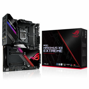 Mainboard Asus ROG Maximus XII Extreme