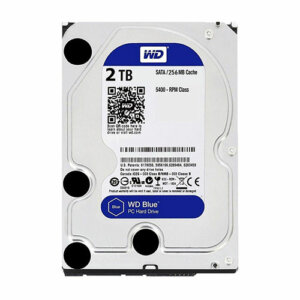 Ổ Cứng HDD WD Blue 2TB