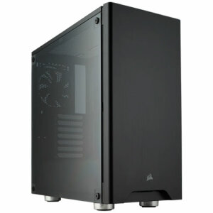 Case Corsair Carbide 275R Black Mid-Tower