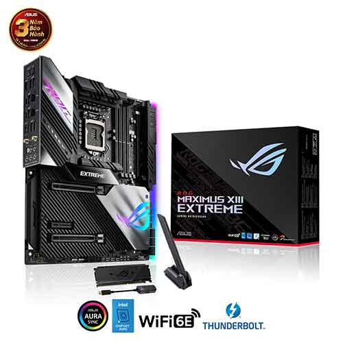 Mainboard Asus ROG Maximus XIII Extreme